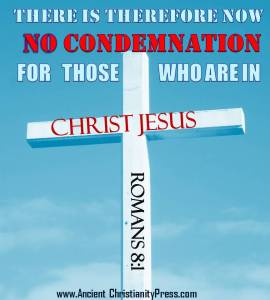 finish poster4 there is no condemnation