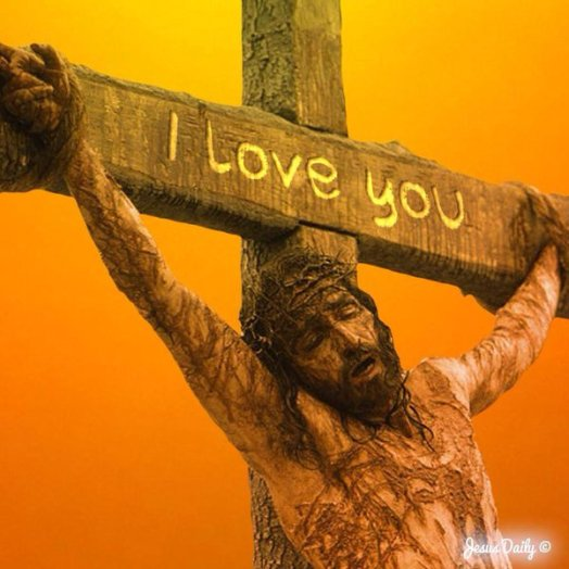 i love you Jesus 2838938