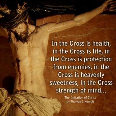 in the cross of Jesus 289893